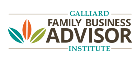 Galliard Family Business Advisor Institute